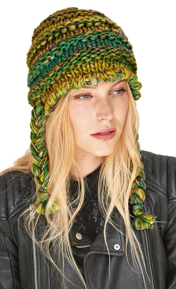 Lana Grossa HAT Olympia Tweed