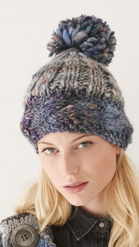 Lana Grossa HAT Olympia Tweed