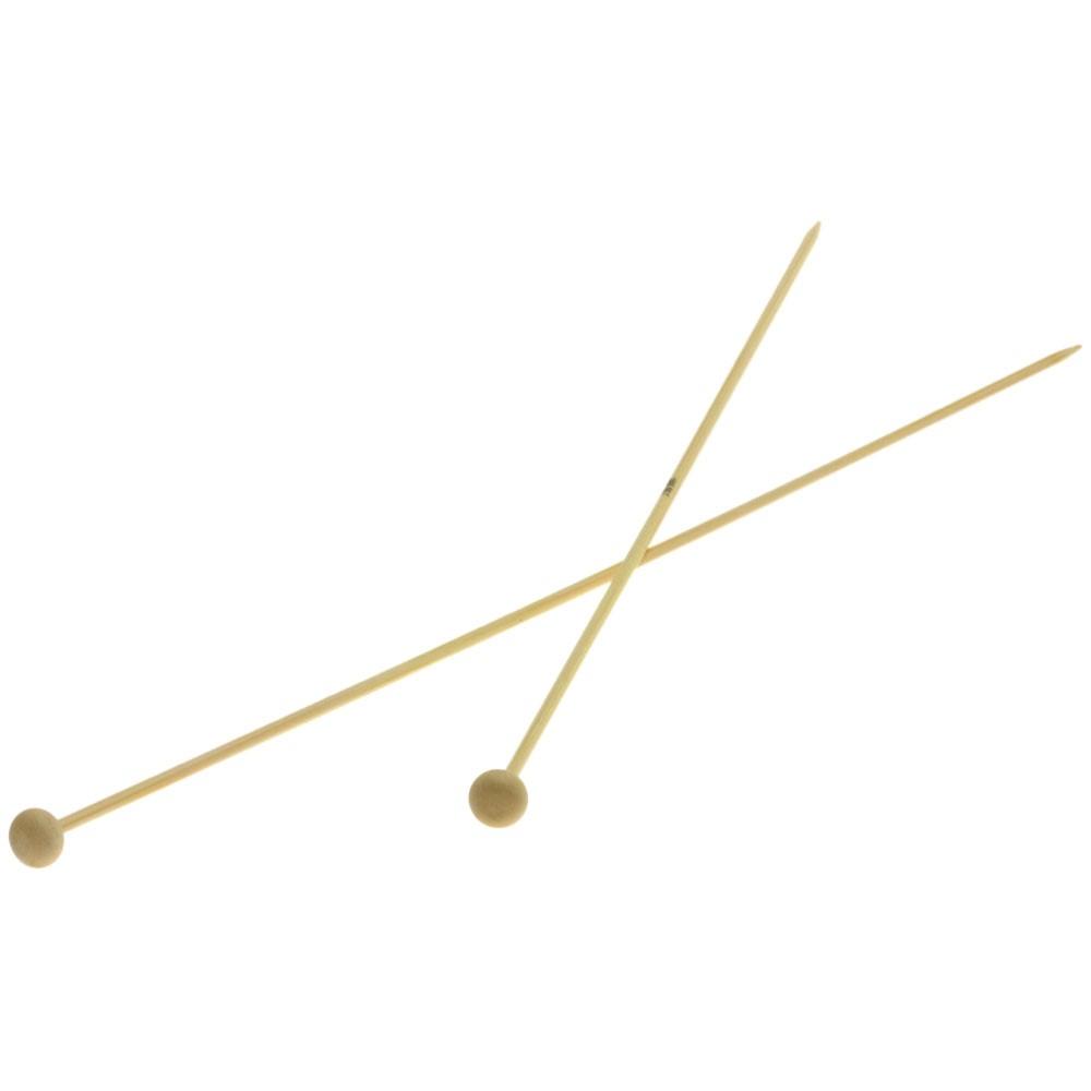 Lana Grossa Cardigan needles bamboo size 3,0