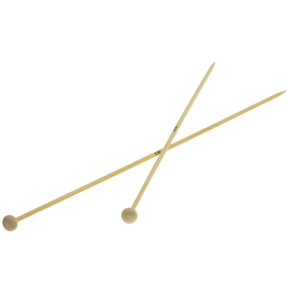 Lana Grossa Cardigan needles bamboo size 3,5