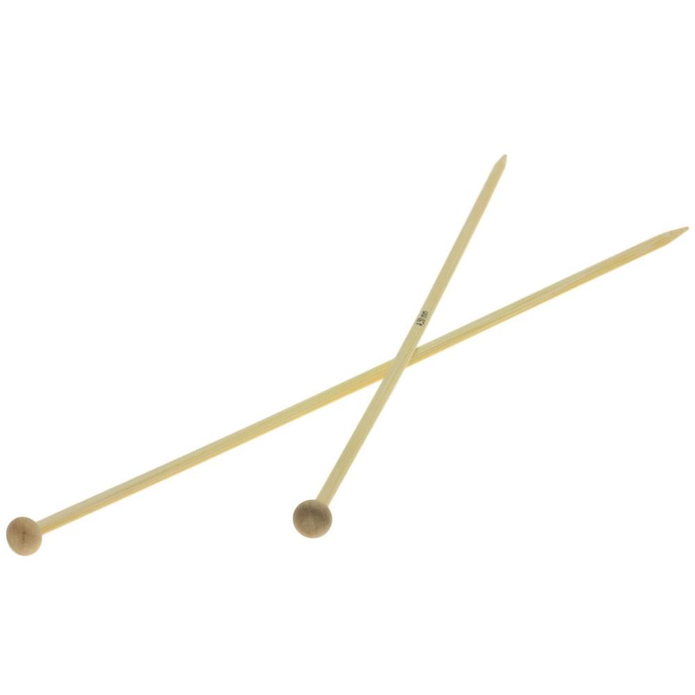 Lana Grossa Cardigan needles bamboo size 4,5