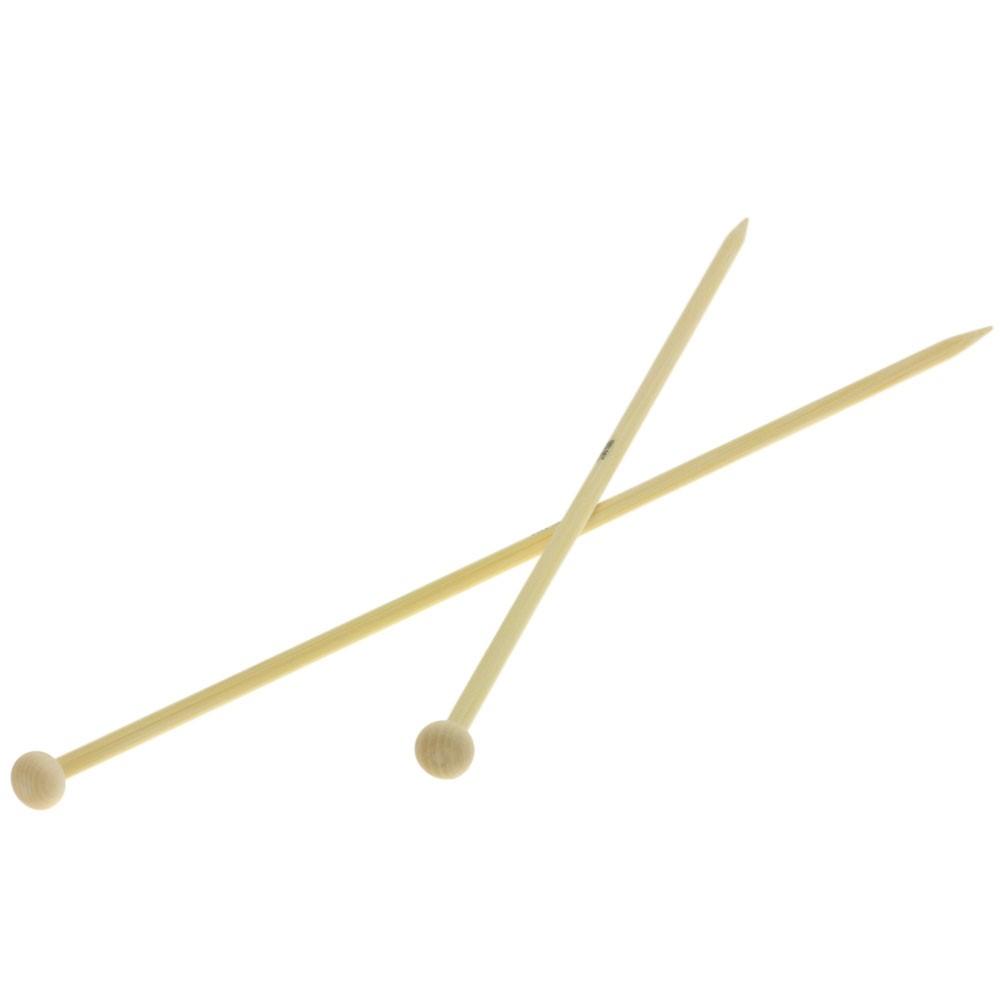 Lana Grossa Cardigan needles bamboo size 5,0