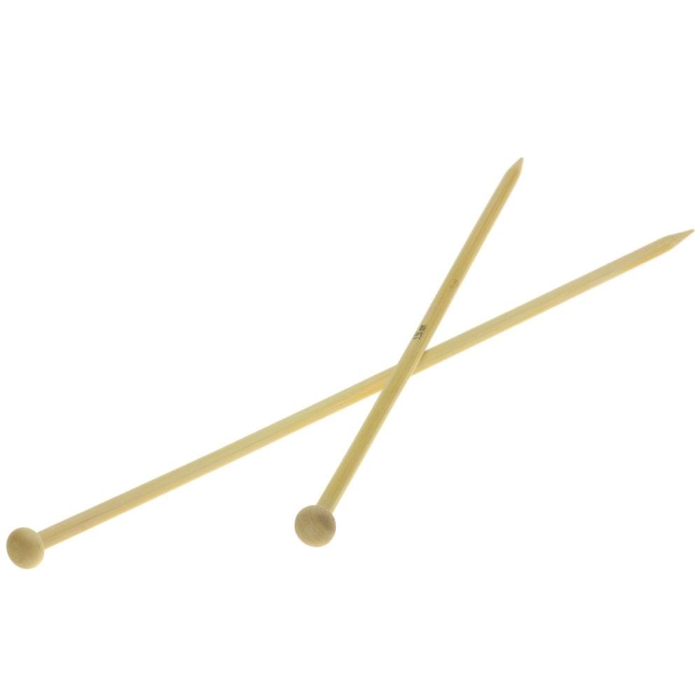 Lana Grossa Cardigan needles bamboo size 5,5