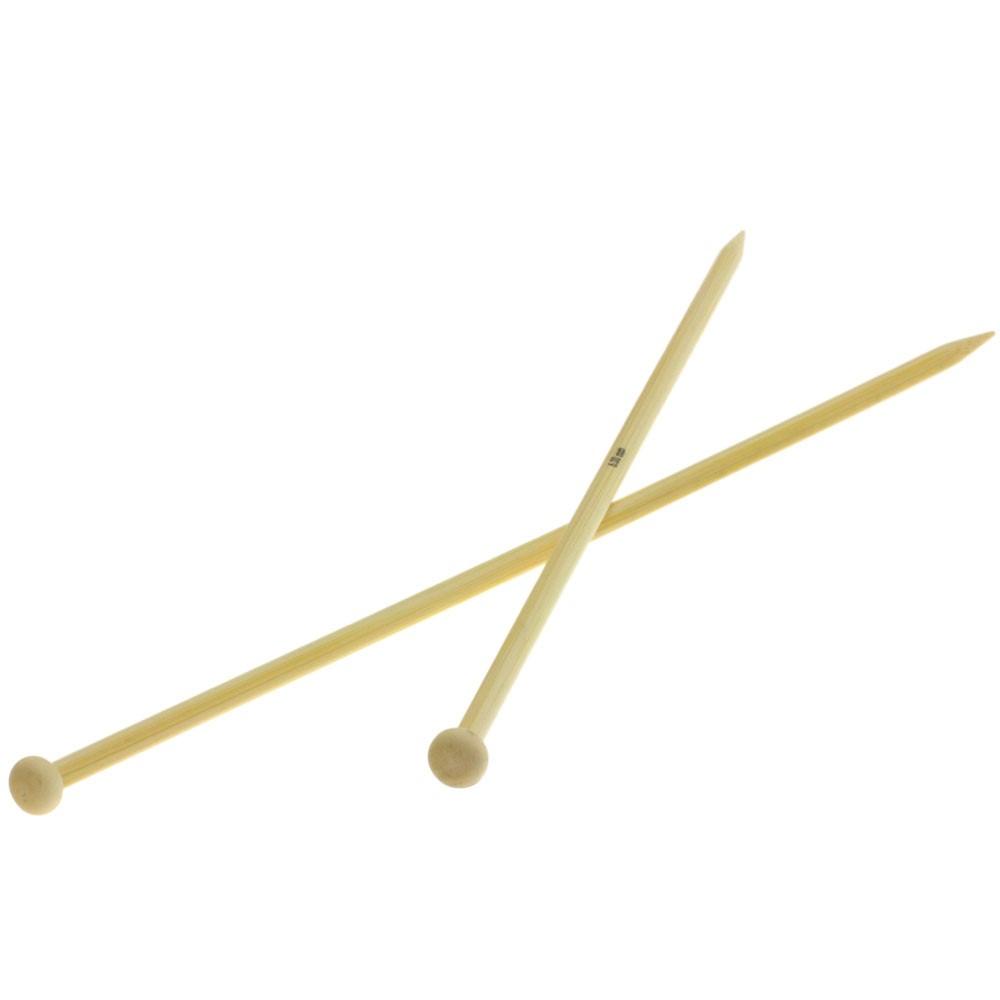 Lana Grossa Cardigan needles bamboo size 6,0