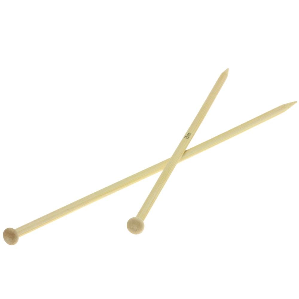 Lana Grossa Cardigan needles bamboo size 6,5