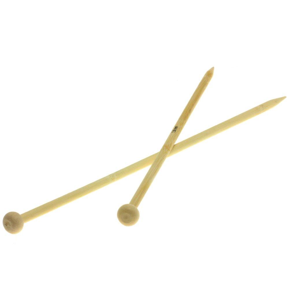 Lana Grossa Cardigan needles bamboo size 7,0