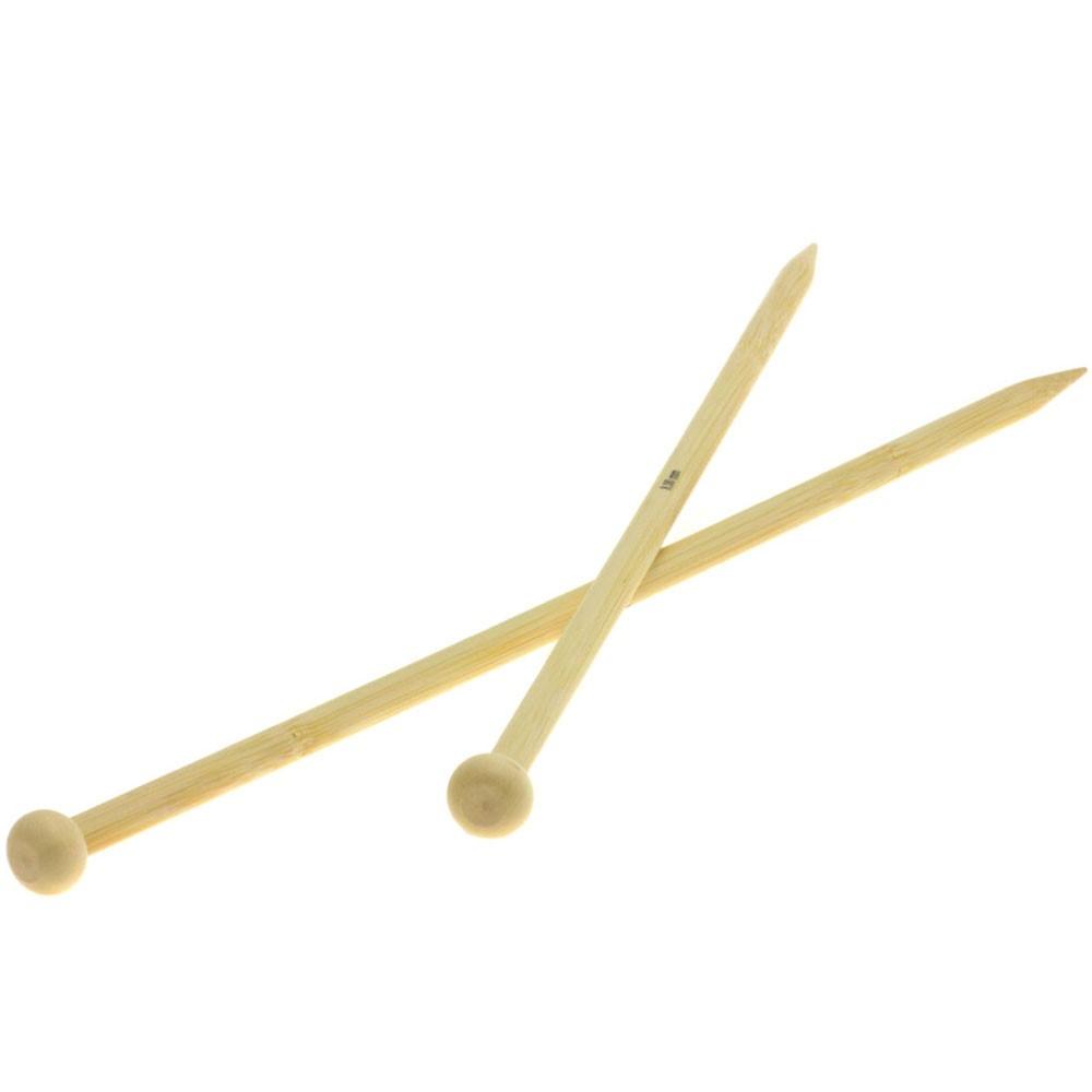 Lana Grossa Cardigan needles bamboo size 8,0