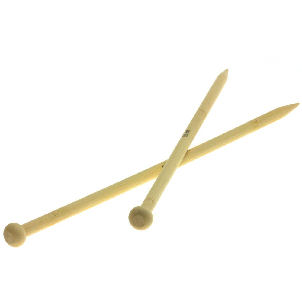 Lana Grossa Cardigan needles bamboo size 9,0