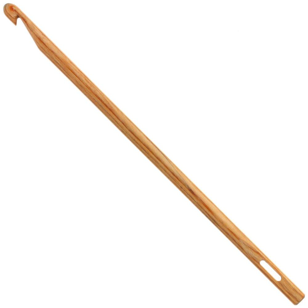 Lana Grossa KNOOKING-NEEDLE size 6,0