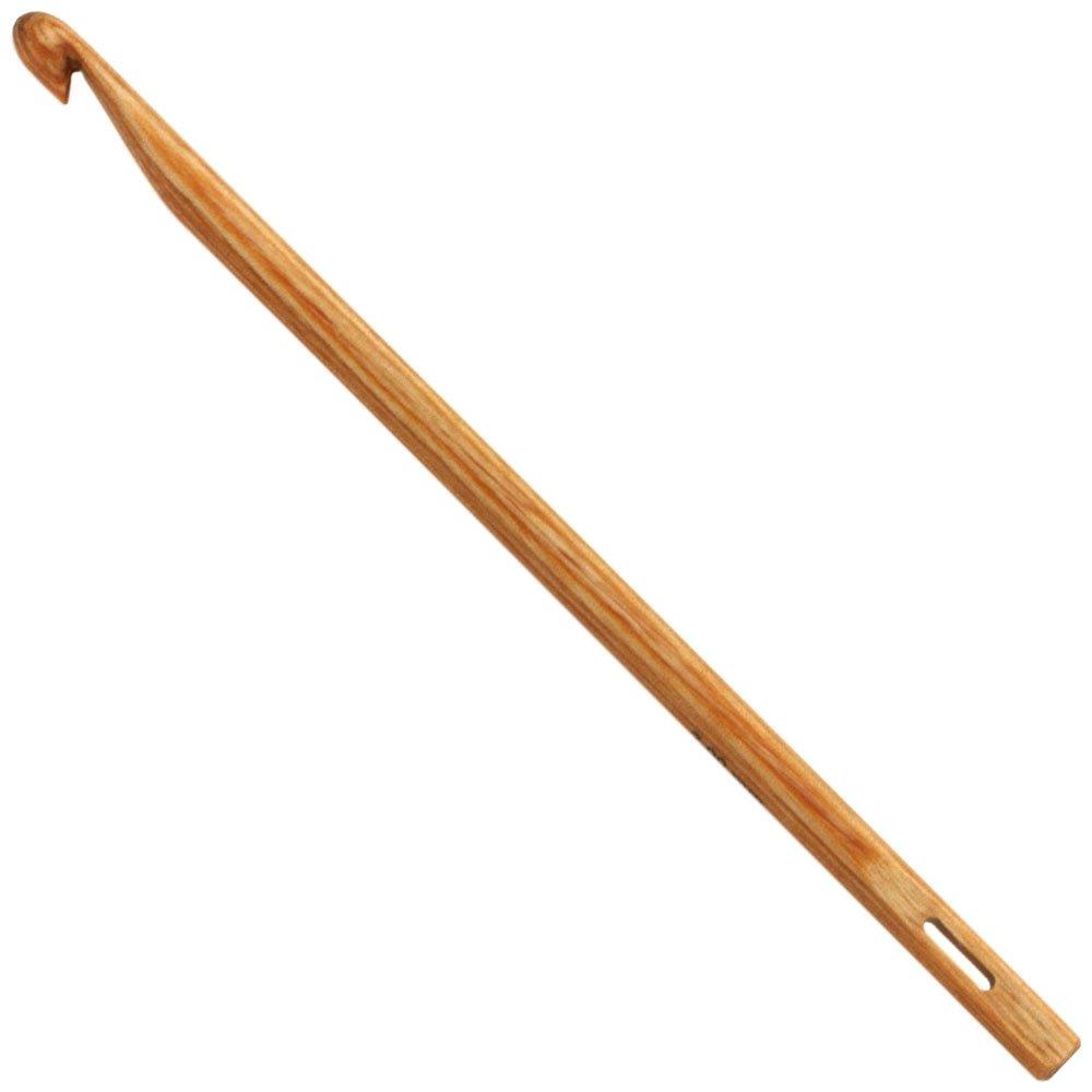 Lana Grossa KNOOKING-NEEDLE size 7,0