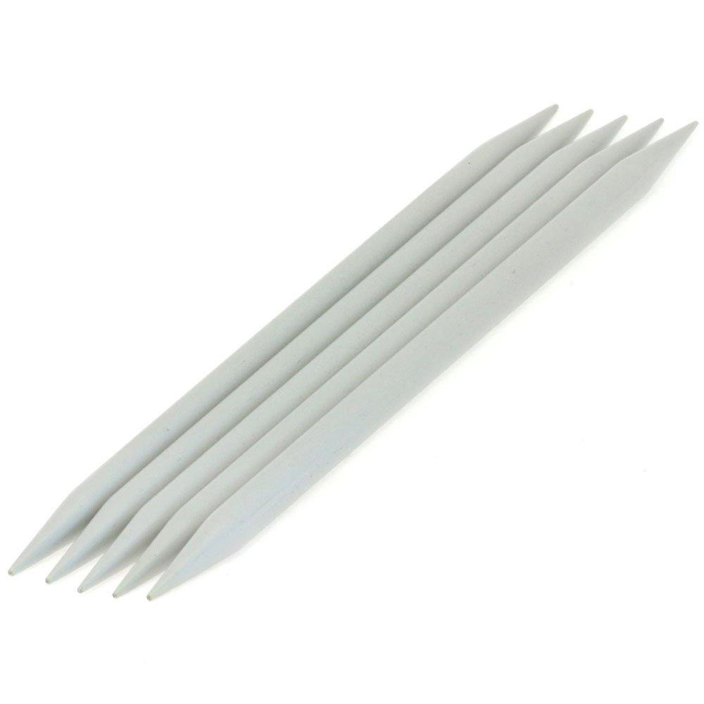 Lana Grossa Sock needles aluminum hollow tube size10,0/20cm