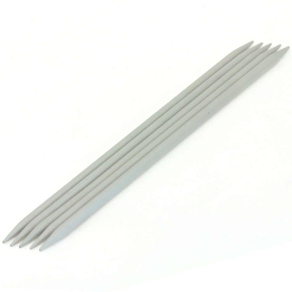 Lana Grossa Sock needles aluminum hollow tube size 6,0/20cm