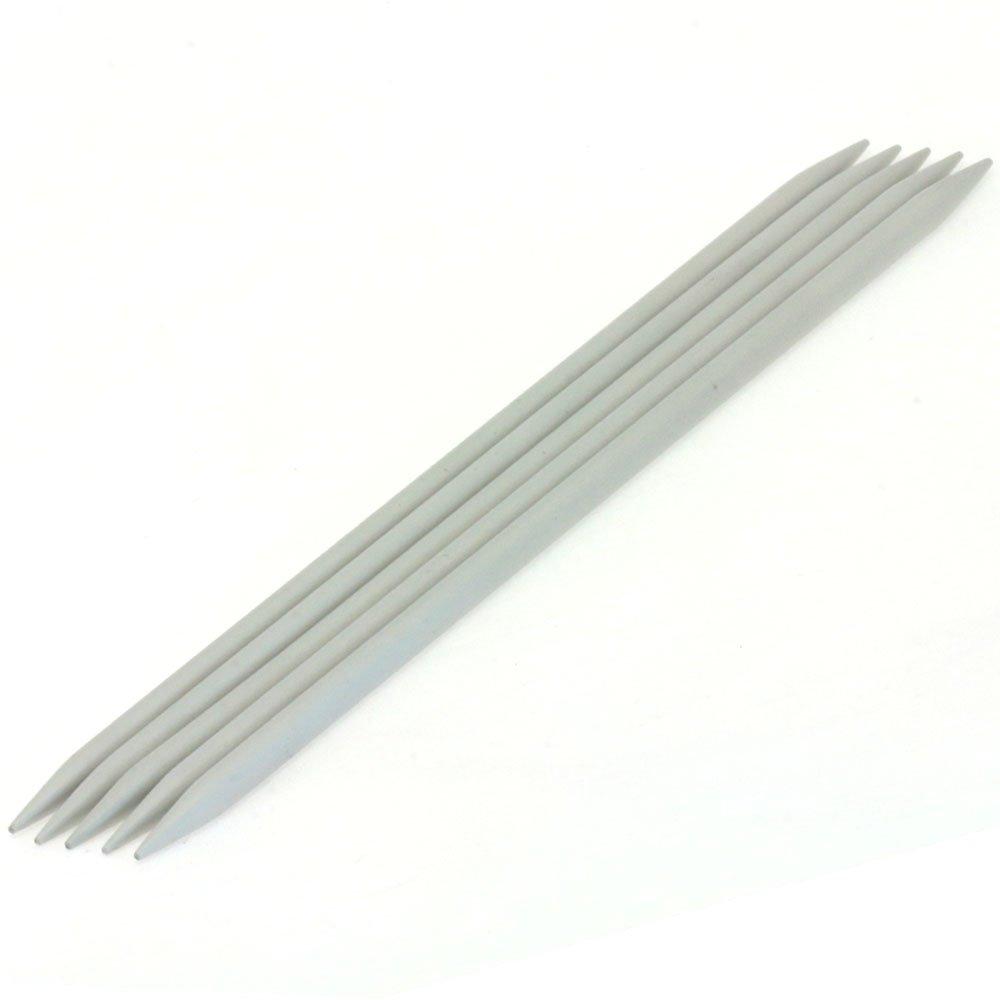 Lana Grossa Sock needles aluminum hollow tube size 6,0/20cm