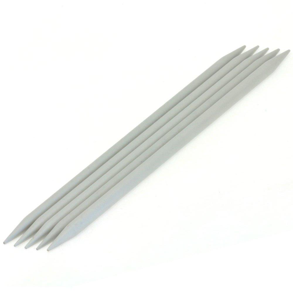 Lana Grossa Sock needles aluminum hollow tube size 7,0/20cm