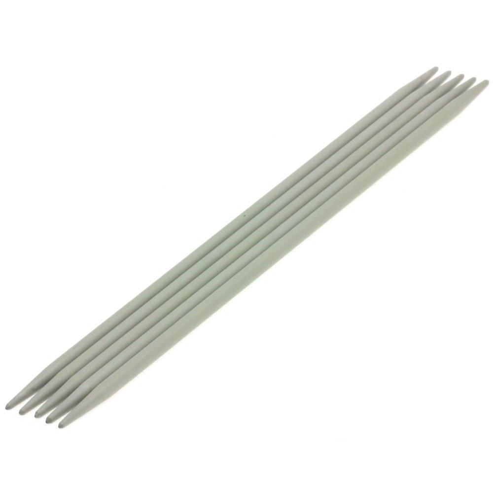 Lana Grossa Sock needles aluminum size 3,5/15cm