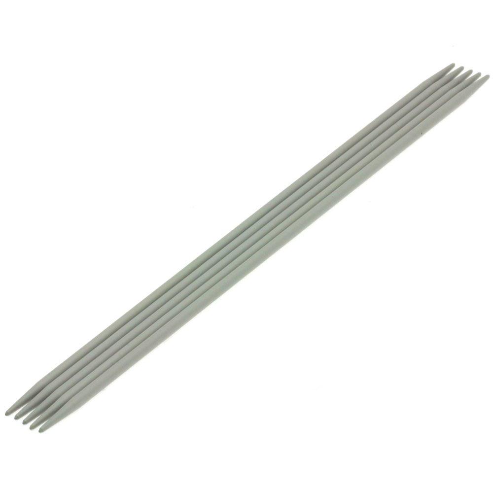 Lana Grossa Sock needles aluminum size 3,5/20cm