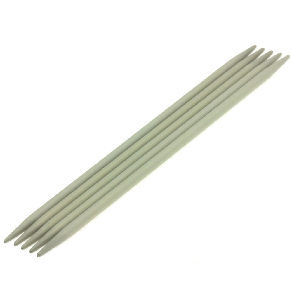 Lana Grossa Sock needles aluminum size 4,0/15cm
