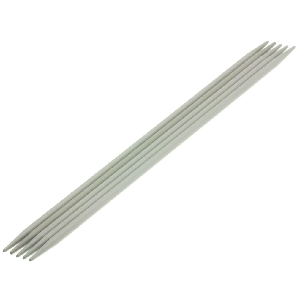 Lana Grossa Sock needles aluminum size 4,0/20cm
