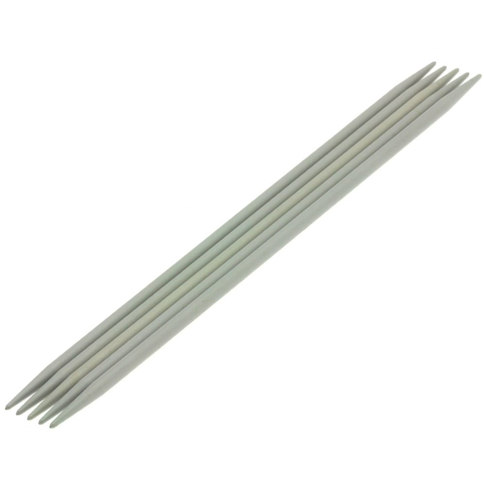 Lana Grossa Sock needles aluminum size 4,5/20cm