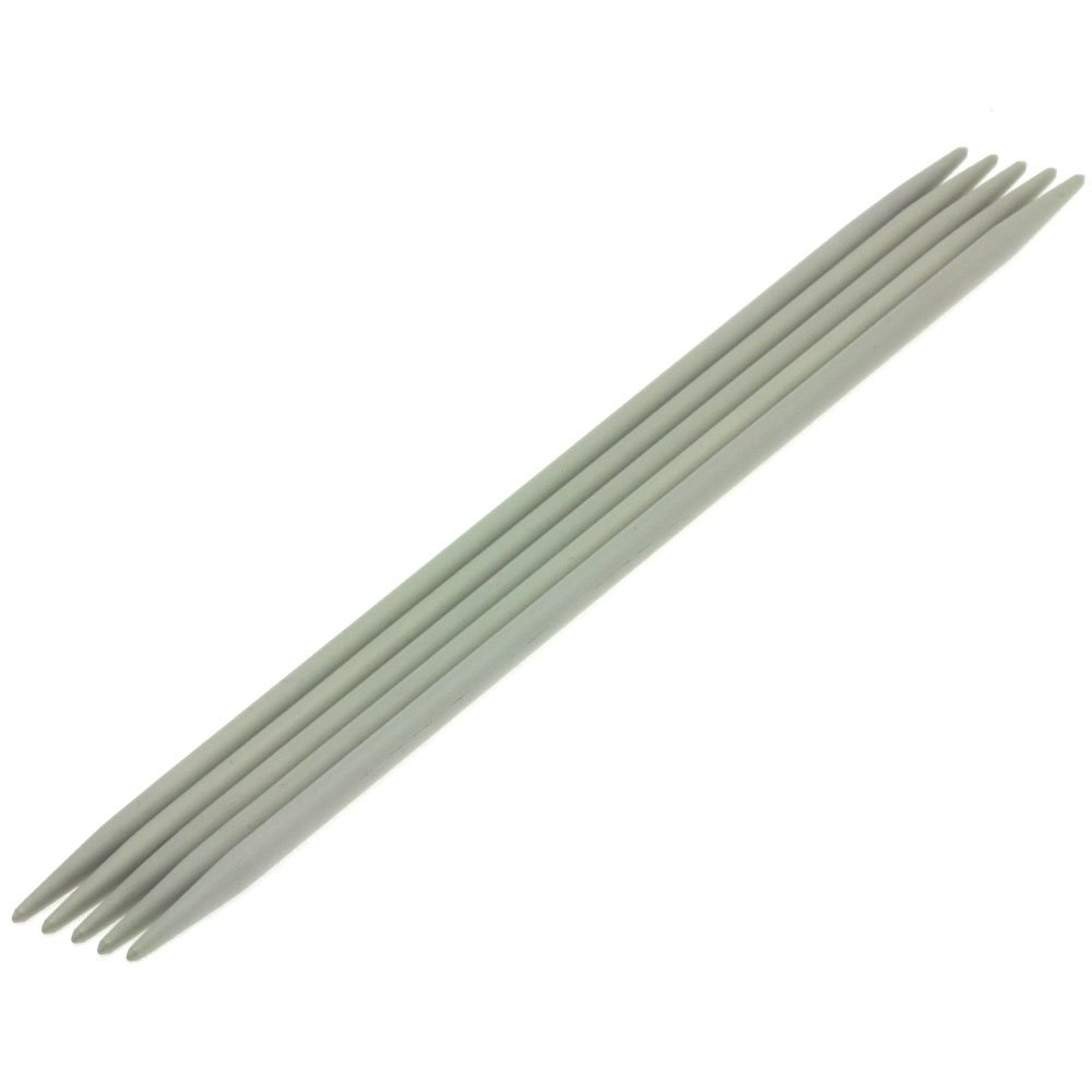 Lana Grossa Sock needles aluminum size 5,0/20cm