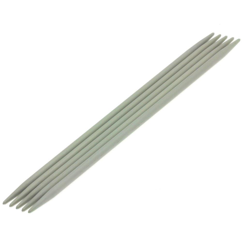 Lana Grossa Sock needles aluminum size 5,0/20cm