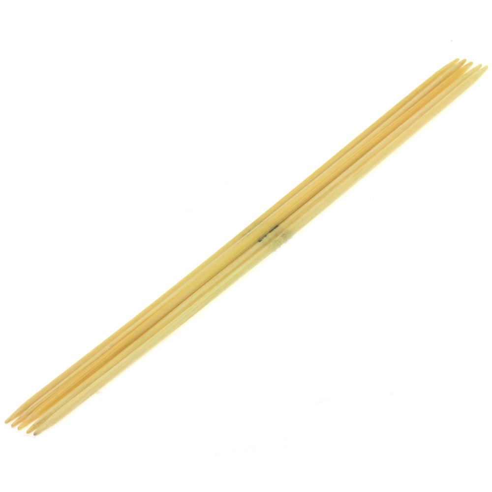 Lana Grossa Sock needles bamboo size 2,5/20cm