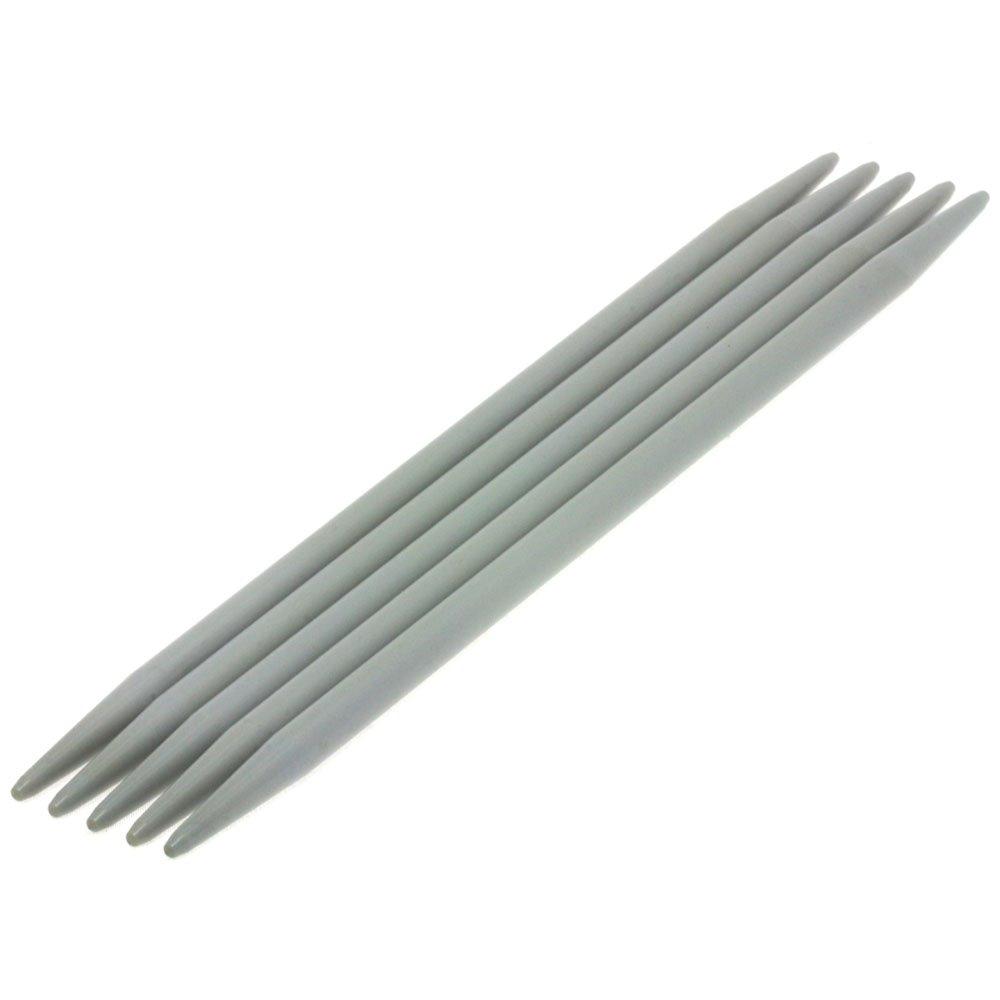 Lana Grossa Sock needles plastic size 7,5/20cm