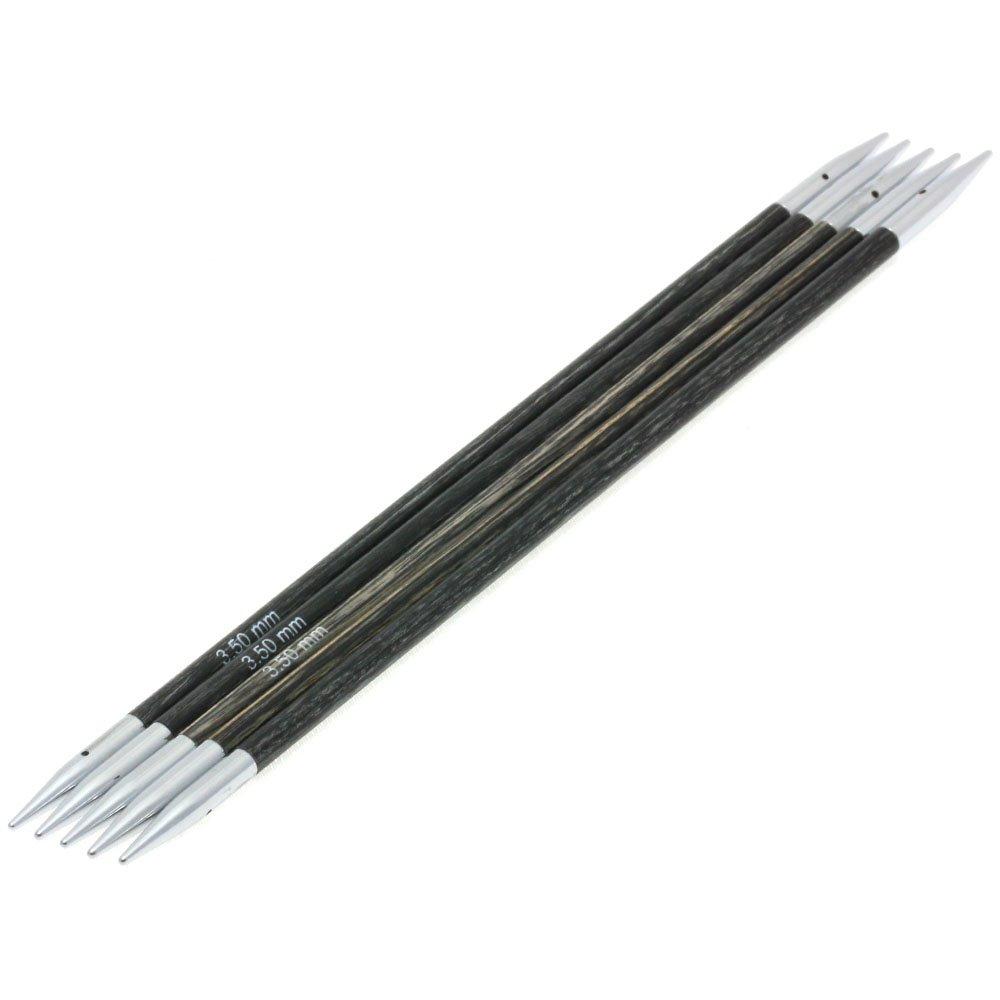 Lana Grossa Sock needles design-wood lala BERLIN size 3,5/15cm