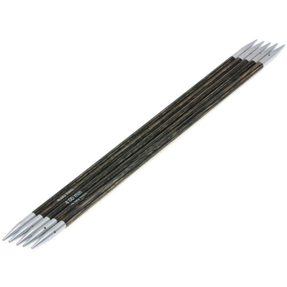 Lana Grossa Sock needles design-wood lala BERLIN size 4,0/20cm