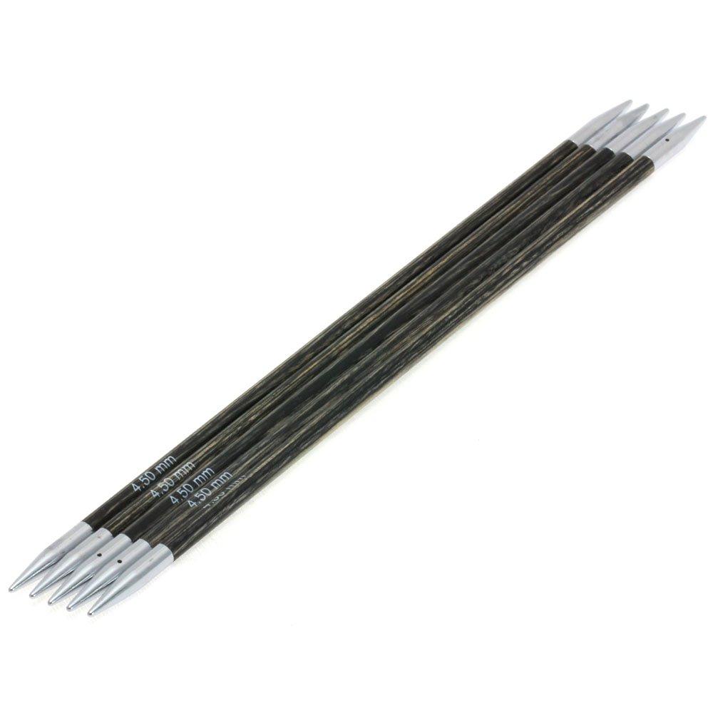 Lana Grossa Sock needles design-wood lala BERLIN size 4,5/20cm