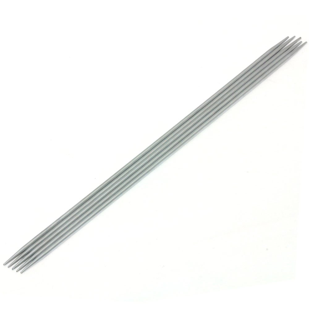Lana Grossa Sock needles brass size 2,0/15cm
