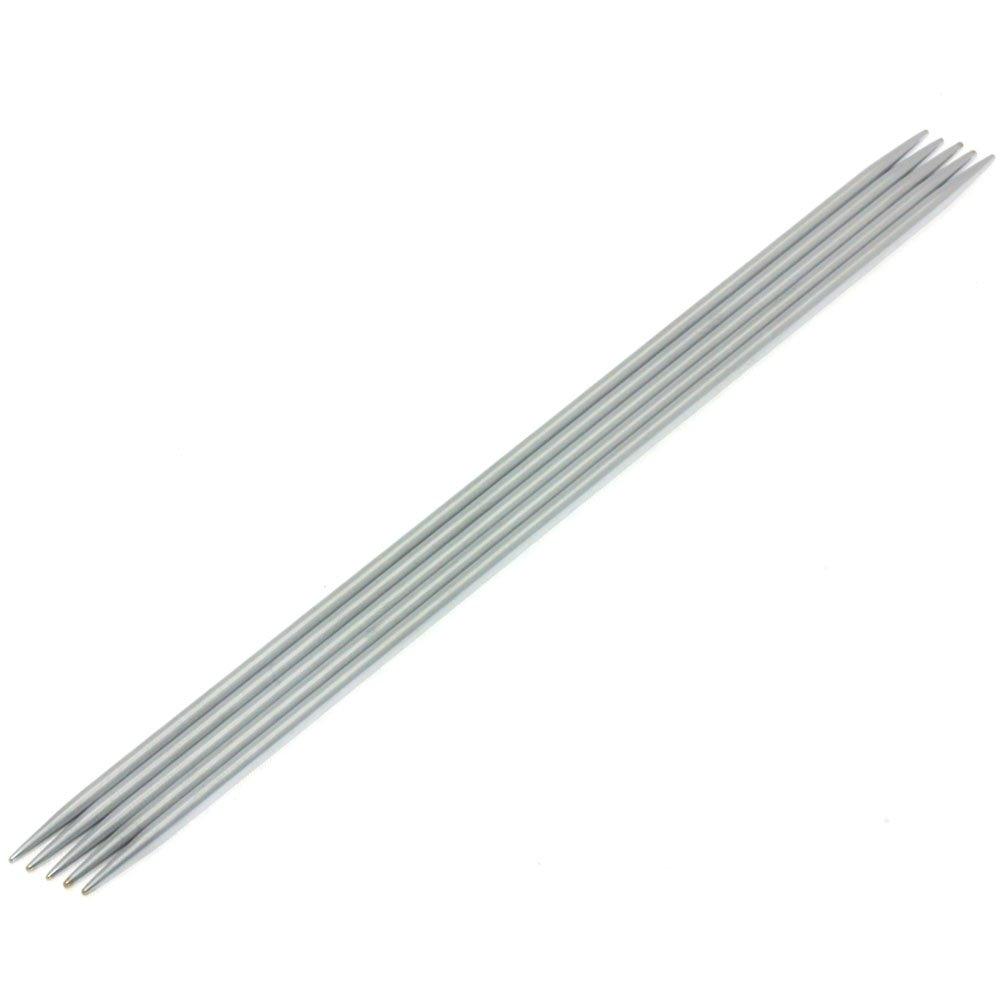 Lana Grossa Sock needles brass size 2,5/15cm
