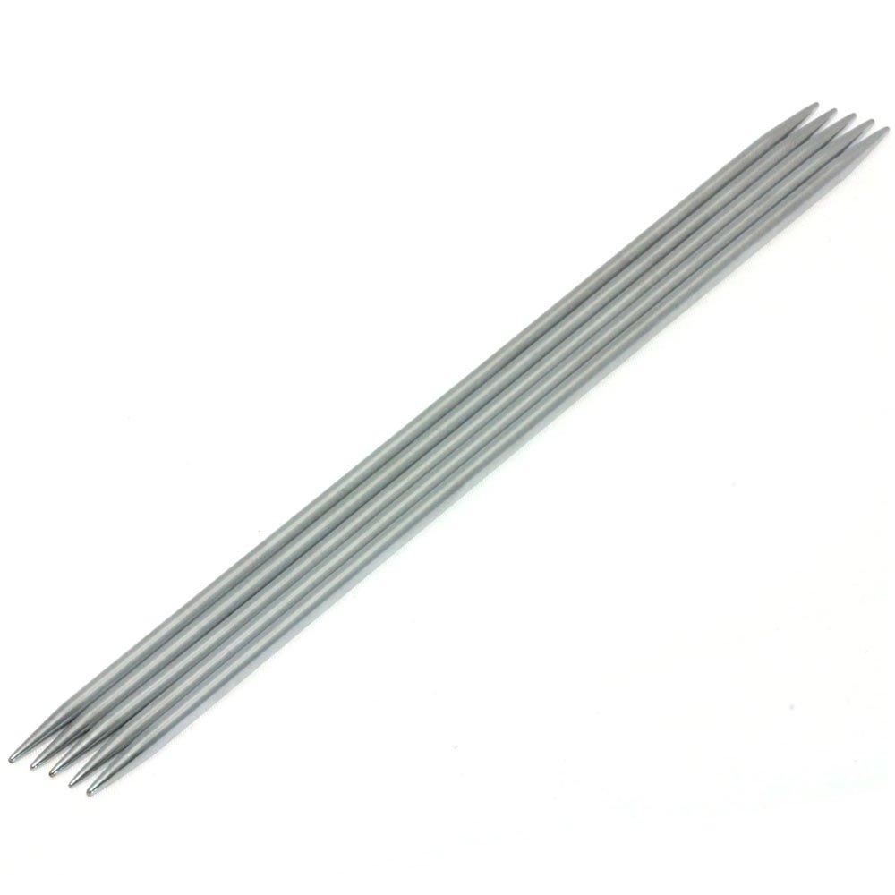 Lana Grossa Sock needles brass size 3,0/15cm