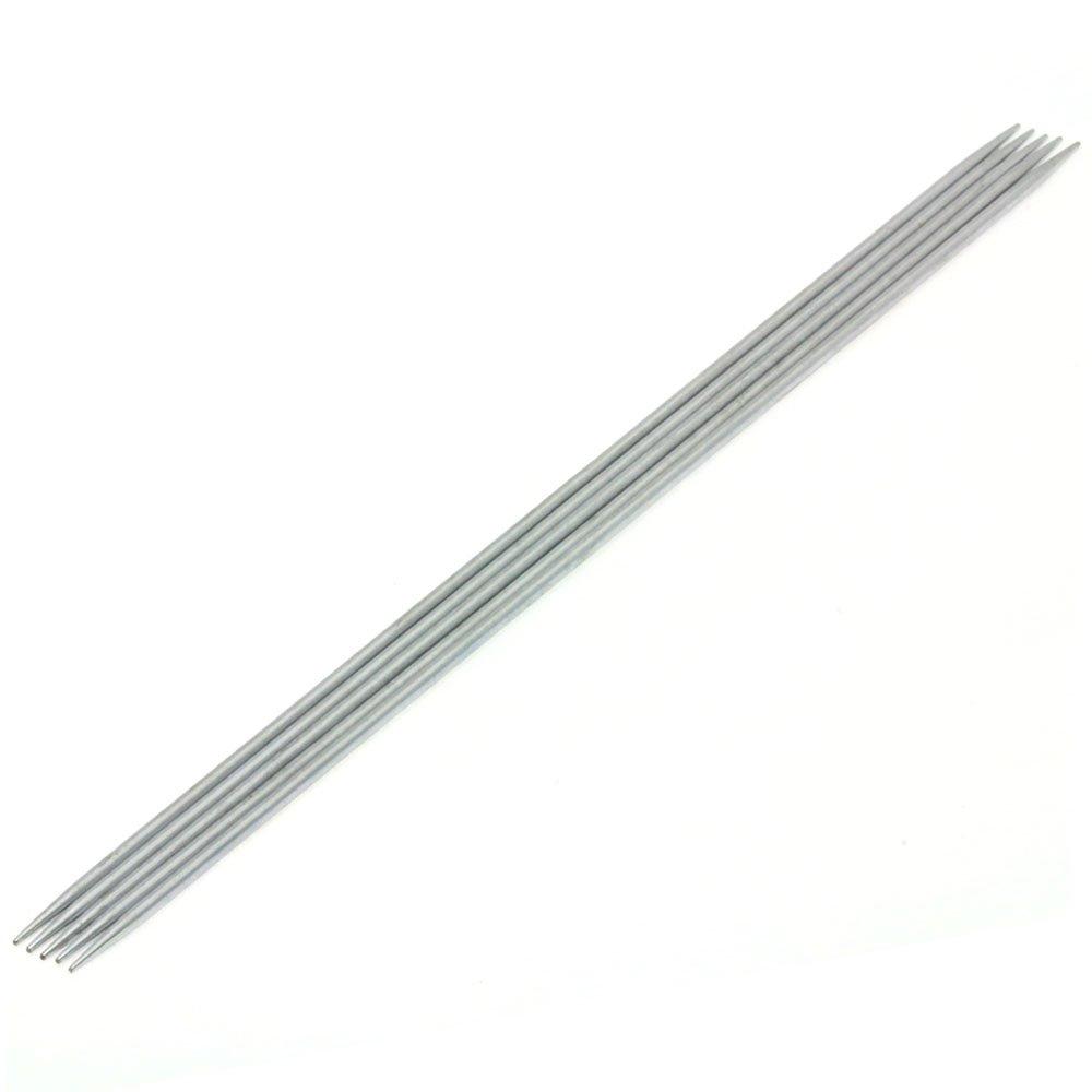Lana Grossa Sock needles brass size 2,5/20cm