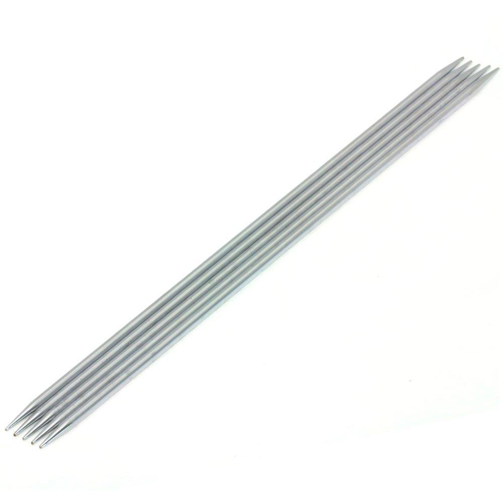 Lana Grossa Sock needles brass size 3,5/20cm