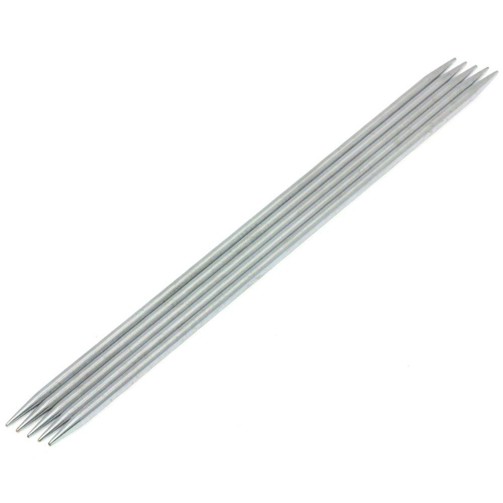 Lana Grossa Sock needles brass size 4,0/20cm