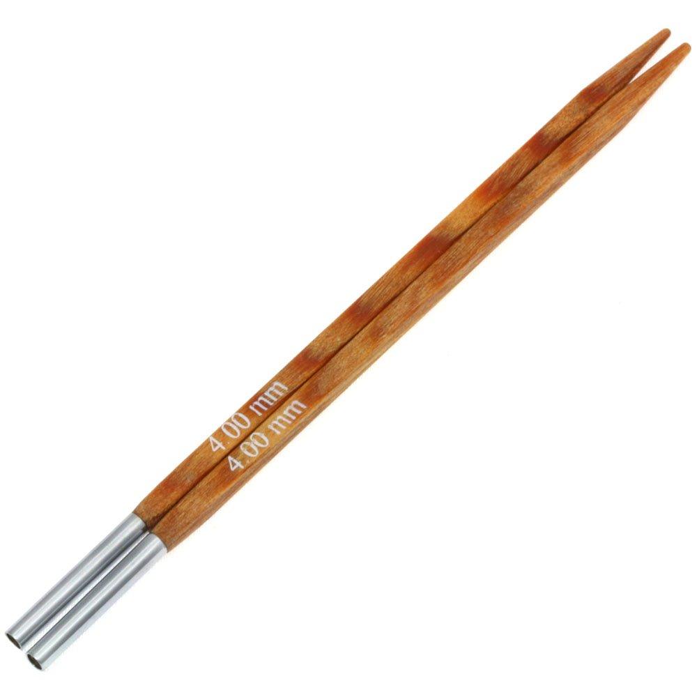 Lana Grossa Needle tips Vario design-wood quattro S. 4,0