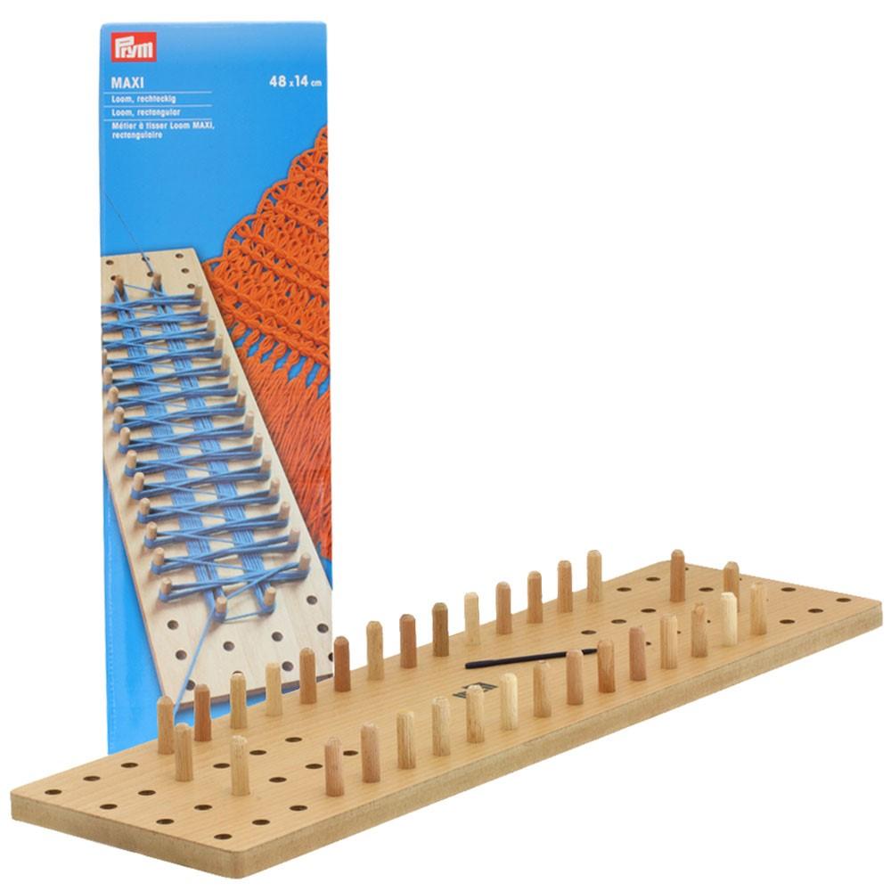 Loom Maxi rectangular 624158