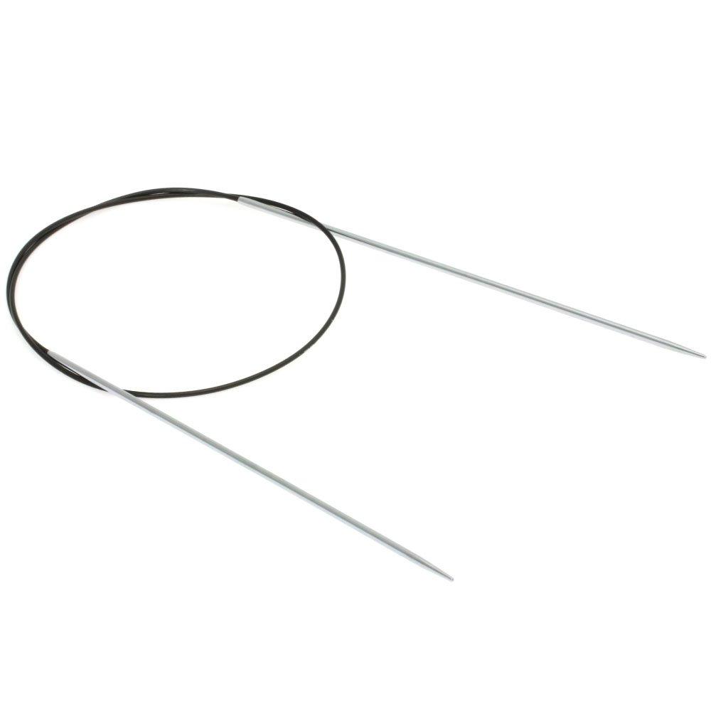 Lana Grossa Circular knitting needle brass size 2,0/ 60cm