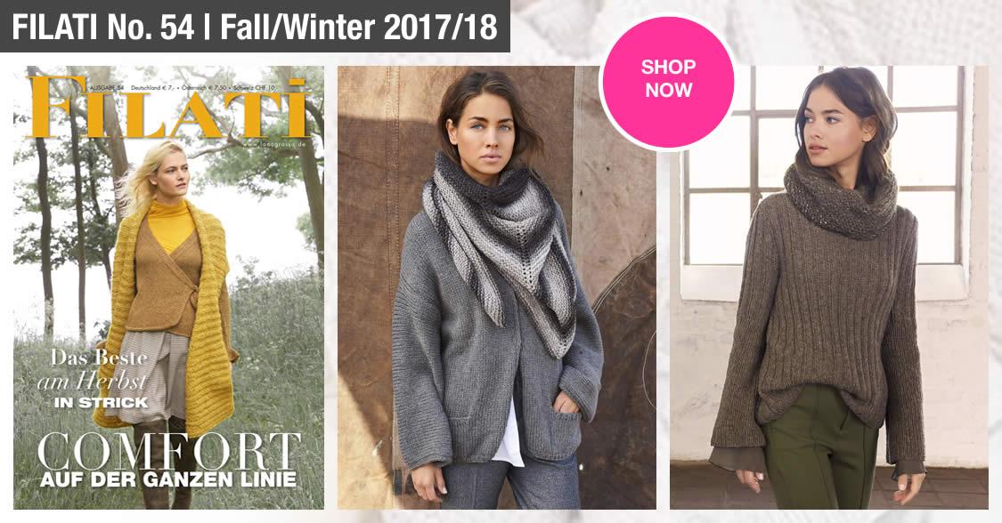 ana Grossa FILATI No. 54 (fall/winter 2017/18)