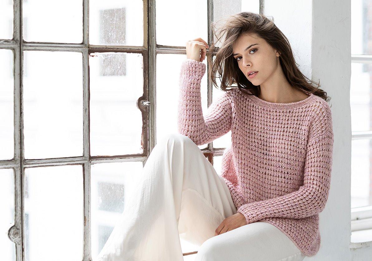 LANA GROSSA Wool & Yarn order online   FILATI Online Shop